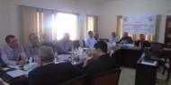 ورشة عمل حول تحديد احتياجات قطاع التعليم في قطاع غزة للأعوام من 2018-2020