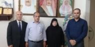 عقد لقاء بين مؤسسة الخليج التعليمية و الجامعة الإسلامية