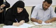 مؤسسة الخليج التعليمية بغزة توقع اتفاقية لإنشاء مدرسة ثانوية في منطقة الشوكة شرق رفح