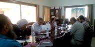 مؤسسة الخليج تنظم ورشة عمل لمناقشة استخدام الطاقة الشمسية بديلاً للتكرار المنقطع للكهرباء علي العملية التعليمية